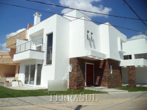 Im�vel: TerraSul Im�veis - Casa 3 Dorm, Ipanema (IPA9663)