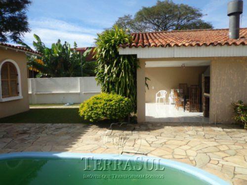 Casa 3 Dorm, Jardim Isabel, Porto Alegre (PR2311) - Foto 11
