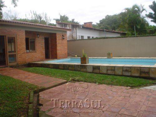 Casa 3 Dorm, Vila Assunção, Porto Alegre (VA2418) - Foto 14