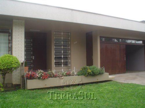 Casa 3 Dorm, Vila Assunção, Porto Alegre (VA2418) - Foto 2