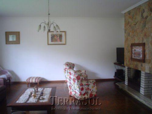 Casa 3 Dorm, Vila Assunção, Porto Alegre (VA2418) - Foto 3