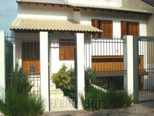 Casa 3 Dorm, Teresópolis, Porto Alegre (TS876) - Foto 2