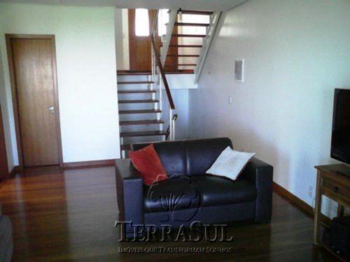 TerraSul Imóveis - Casa 3 Dorm, Teresópolis - Foto 4