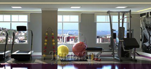 Conect Residencial - Apto 1 Dorm, Menino Deus, Porto Alegre (MD285) - Foto 3