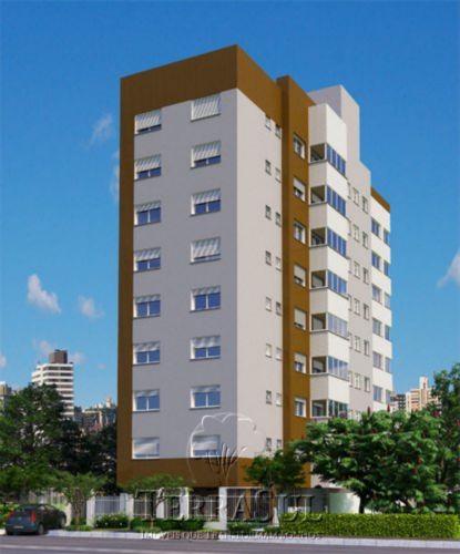 Saint Peter Residence - Apto 2 Dorm, Menino Deus, Porto Alegre (MD288)