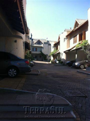 Las Lunas - Casa 3 Dorm, Cristal, Porto Alegre (CRIS2241) - Foto 3