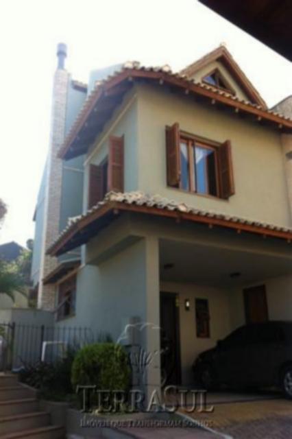 Las Lunas - Casa 3 Dorm, Cristal, Porto Alegre (CRIS2241)