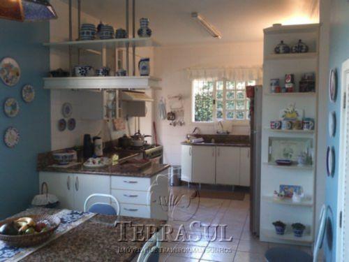 Casa 4 Dorm, Vila Conceição, Porto Alegre (VIC589) - Foto 14