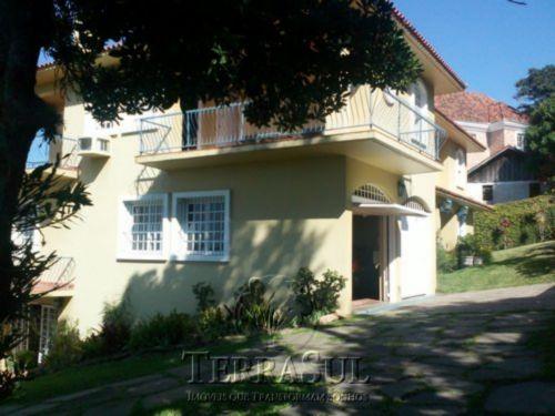 Casa 4 Dorm, Vila Conceição, Porto Alegre (VIC589) - Foto 3