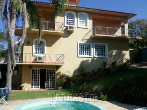 Casa 4 Dorm, Vila Conceição, Porto Alegre (VIC589)