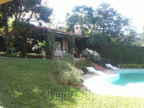 Casa 4 Dorm, Vila Conceição, Porto Alegre (VIC589) - Foto 4