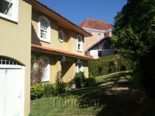Casa 4 Dorm, Vila Conceição, Porto Alegre (VIC589) - Foto 5