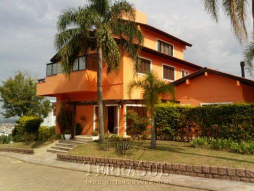 Altos do Lago - Casa 4 Dorm, Ipanema, Porto Alegre (IPA9715)