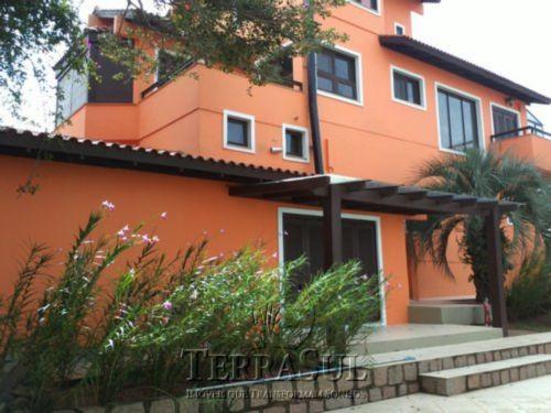 Altos do Lago - Casa 4 Dorm, Ipanema, Porto Alegre (IPA9715) - Foto 2