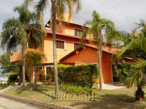 Altos do Lago - Casa 4 Dorm, Ipanema, Porto Alegre (IPA9715) - Foto 4