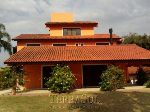 Altos do Lago - Casa 4 Dorm, Ipanema, Porto Alegre (IPA9715) - Foto 5