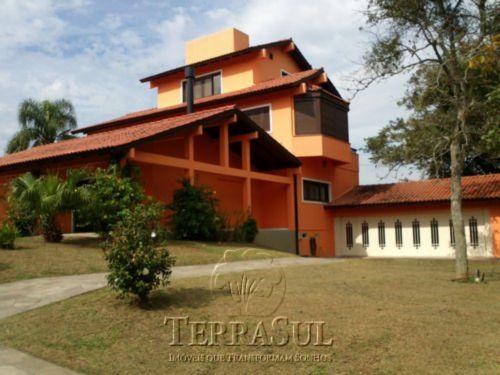 Altos do Lago - Casa 4 Dorm, Ipanema, Porto Alegre (IPA9715) - Foto 6