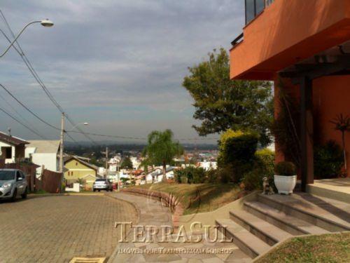 Altos do Lago - Casa 4 Dorm, Ipanema, Porto Alegre (IPA9715) - Foto 8