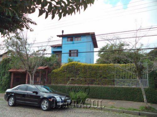 Casa 5 Dorm, Guarujá, Porto Alegre (GUA1629)