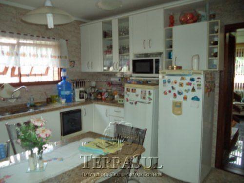 Casa 5 Dorm, Guarujá, Porto Alegre (GUA1629) - Foto 4