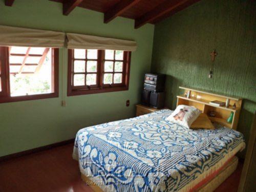 Casa 5 Dorm, Guarujá, Porto Alegre (GUA1629) - Foto 9