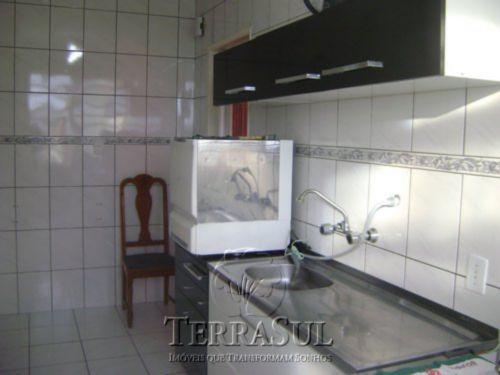 Parque das Figueiras - Apto 2 Dorm, Tristeza, Porto Alegre (TZ9613) - Foto 8