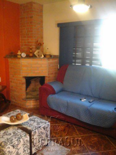 Casa 3 Dorm, Tristeza, Porto Alegre (TZ9614) - Foto 3