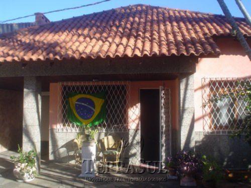 Casa 5 Dorm, Guarujá, Porto Alegre (GUA1637)