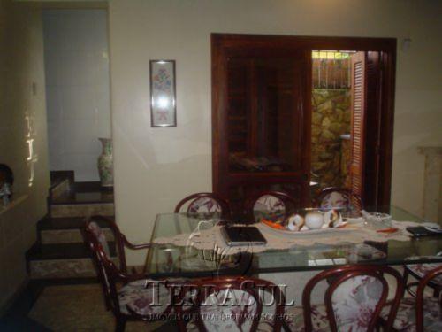 Casa 5 Dorm, Guarujá, Porto Alegre (GUA1637) - Foto 4