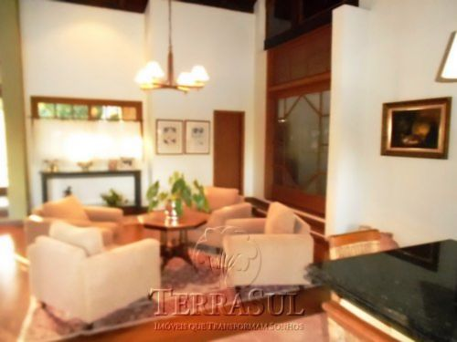 TerraSul Imóveis - Casa 5 Dorm, Cavalhada - Foto 10