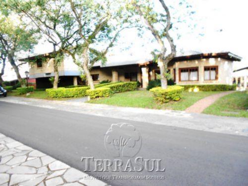 TerraSul Imóveis - Casa 5 Dorm, Cavalhada - Foto 2