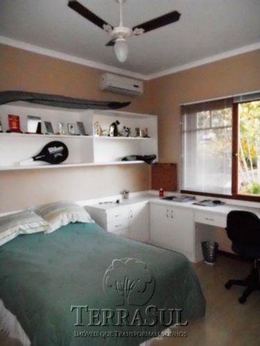 Jardim do Sol - Casa 5 Dorm, Cavalhada, Porto Alegre (IPA9765) - Foto 16