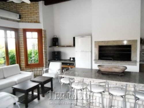 Jardim do Sol - Casa 5 Dorm, Cavalhada, Porto Alegre (IPA9765) - Foto 24