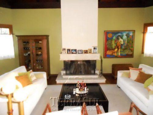 TerraSul Imóveis - Casa 5 Dorm, Cavalhada - Foto 3