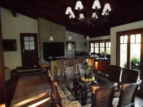 TerraSul Imóveis - Casa 5 Dorm, Cavalhada - Foto 5
