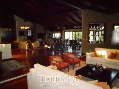 TerraSul Imóveis - Casa 5 Dorm, Cavalhada - Foto 6