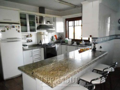 TerraSul Imóveis - Casa 5 Dorm, Cavalhada - Foto 8