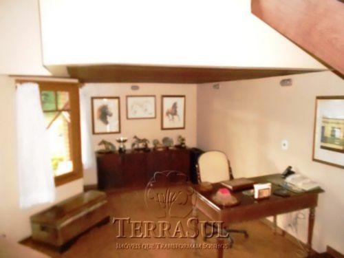TerraSul Imóveis - Casa 5 Dorm, Cavalhada - Foto 9