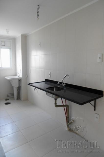 Instinto 211 - Apto 2 Dorm, Cristal, Porto Alegre (CRIS2253) - Foto 5