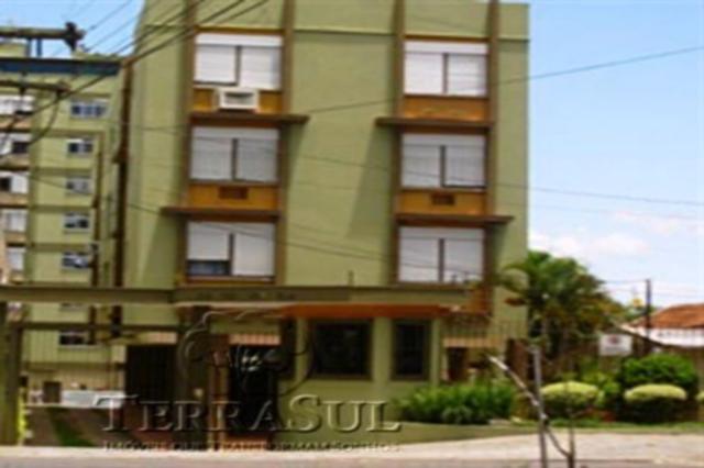 Resindencial Figueirado Cristal - Apto 2 Dorm, Cristal, Porto Alegre