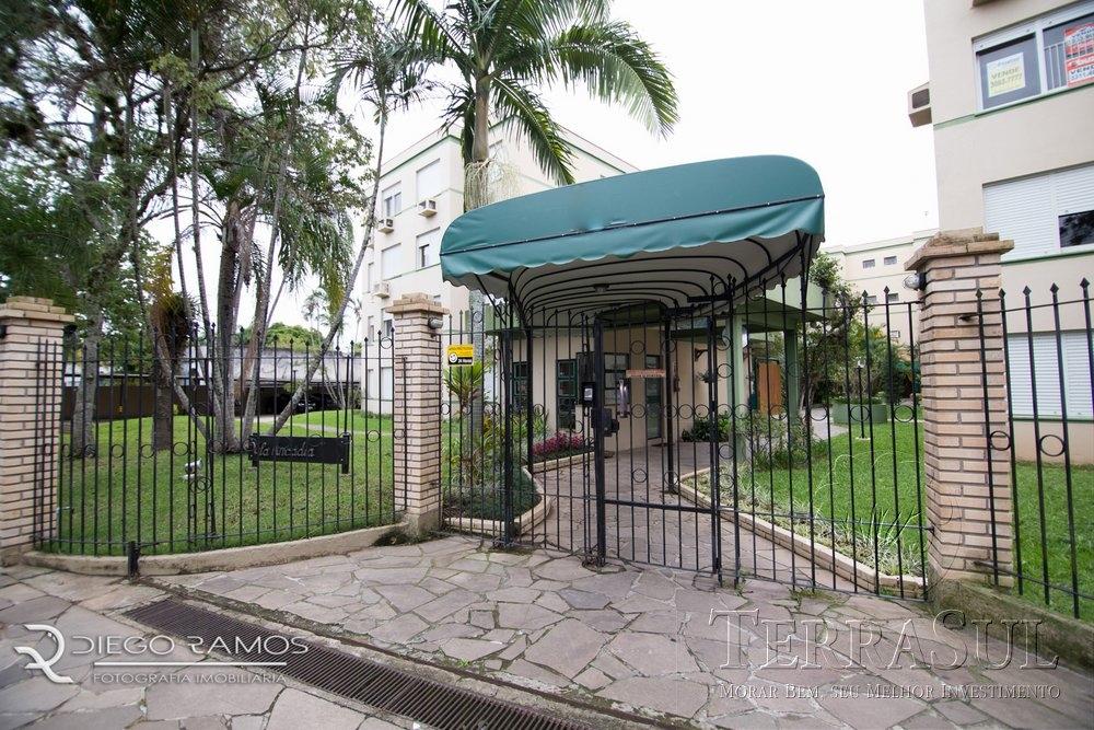 Vila Arcadia - Apto 2 Dorm, Tristeza, Porto Alegre (TZ9630) - Foto 12