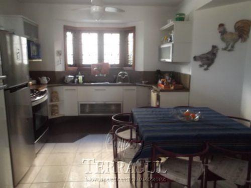 TerraSul Imóveis - Casa 3 Dorm, Santa Tereza - Foto 9