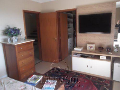 TerraSul Imóveis - Casa 3 Dorm, Santa Tereza - Foto 12
