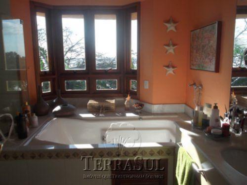 TerraSul Imóveis - Casa 3 Dorm, Santa Tereza - Foto 13