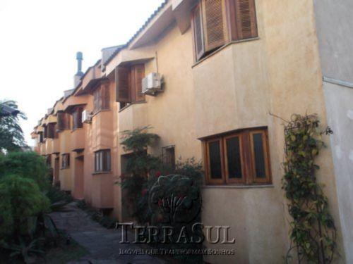 TerraSul Imóveis - Casa 3 Dorm, Santa Tereza - Foto 2