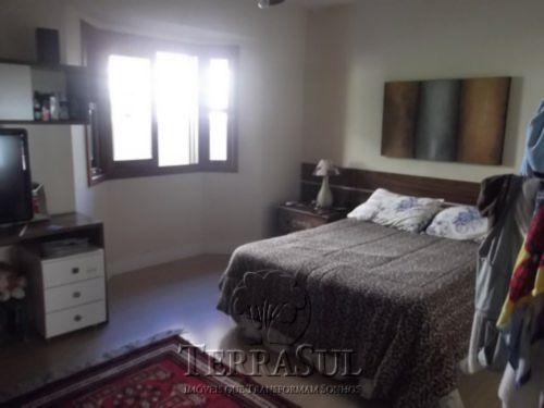 TerraSul Imóveis - Casa 3 Dorm, Santa Tereza - Foto 17