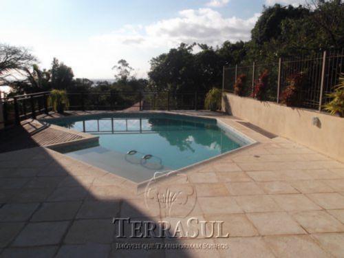TerraSul Imóveis - Casa 3 Dorm, Santa Tereza - Foto 23