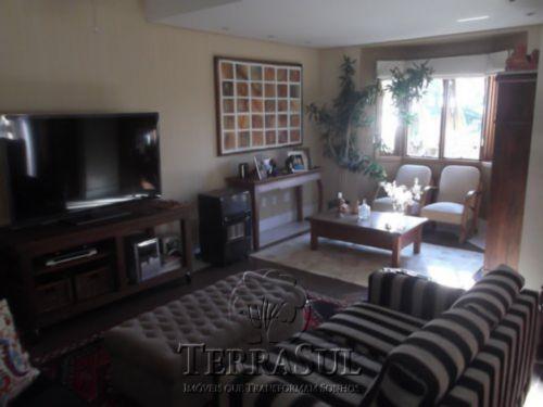 TerraSul Imóveis - Casa 3 Dorm, Santa Tereza - Foto 3