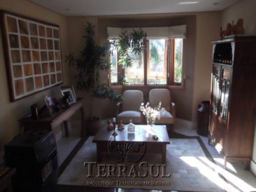 TerraSul Imóveis - Casa 3 Dorm, Santa Tereza - Foto 4