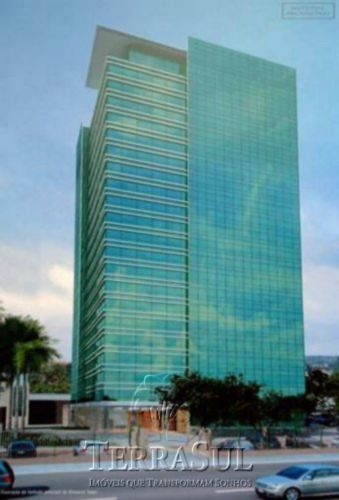 Diamond Tower - Sala, Cristal, Porto Alegre (CRIS2257)